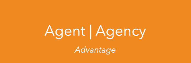 Agents | Agencies